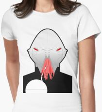 ood Women's Fitted T-Shirt