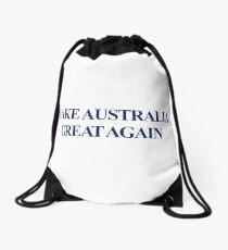 Bill Shorten: Drawstring Bags | Redbubble
