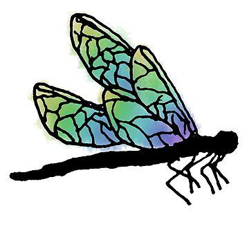 Dragonfly by kferreryo