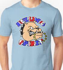 BULLDOG SPIRIT Unisex T-Shirt