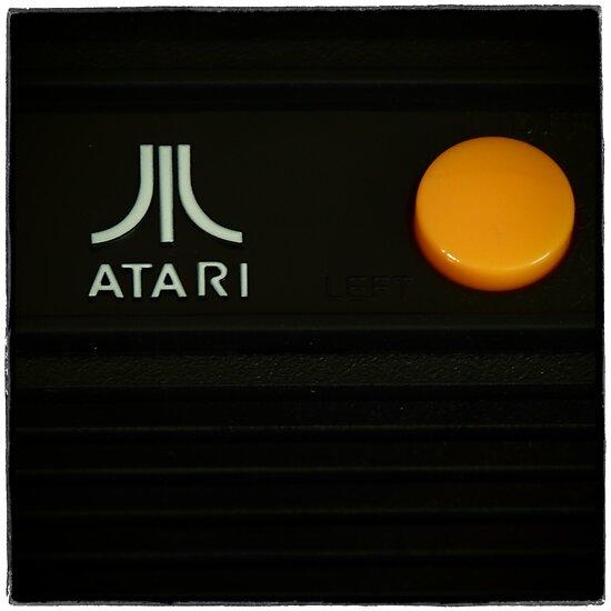 I am Atari #3 by Internal Flux