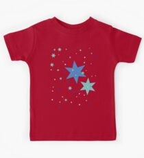 Starry and Colourful Kids Clothes