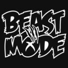 Xbox Beast Mode by Jay Williams