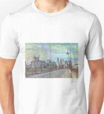Stone Arch Bridge Unisex T-Shirt