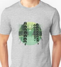 Misty Marsh T-Shirt