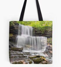 West Milton Cascades Tote Bag