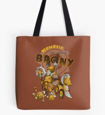 Nemesis the Original Brony Tote Bag