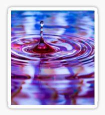 ~ one float ~ Sticker