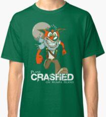 Crashed Classic T-Shirt