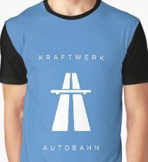 KRAFTWERK / Autobahn Graphic T-Shirt