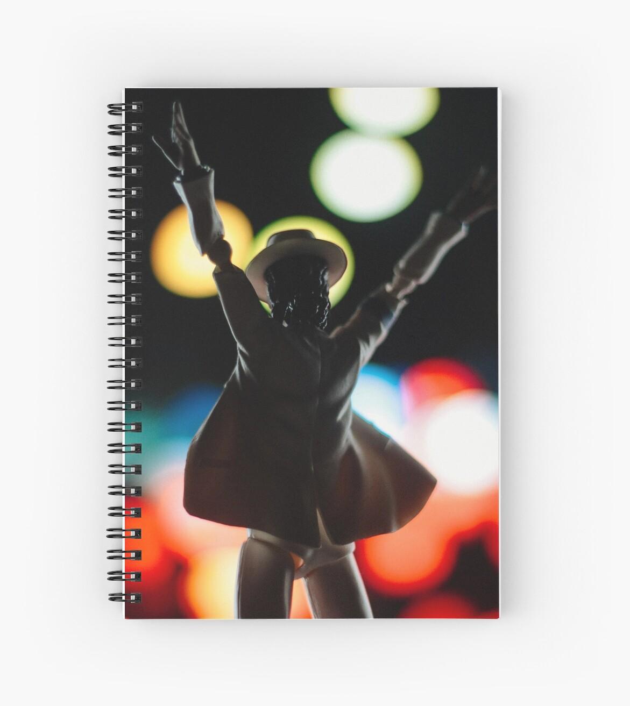 MICHAEL JACKSON - King of Pop by showroomdummies