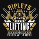 Ripley's Power Lifting by Adho1982
