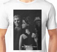 A Plastic World - Million Dollar Baby Unisex T-Shirt