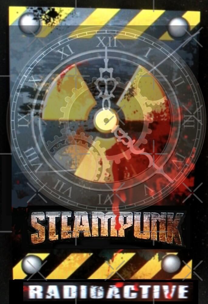 Steampunk Radioactive by Artisimo