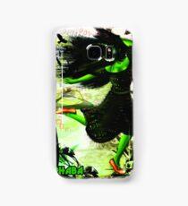 Elphaba Dancing Samsung Galaxy Case/Skin