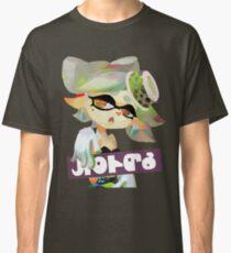 Final Splatfest - Team Marie Classic T-Shirt