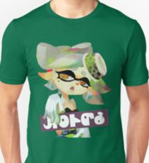 Final Splatfest - Team Marie T-Shirt
