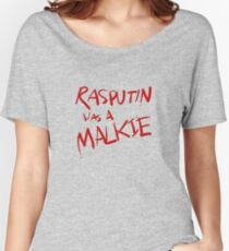 Definitely Absolutely Positively Historically Accurate Women's Relaxed Fit T-Shirt
