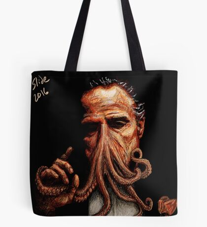 Don Cthuleone Tote Bag