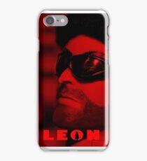 A Plastic World - Leon: The Professional iPhone Case/Skin