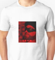 A Plastic World - Leon: The Professional Unisex T-Shirt