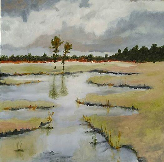 Marsh by cbaquinn12