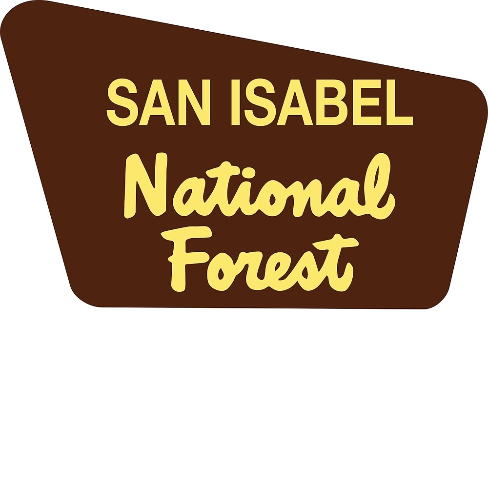 San Isabel National Forest by Nyle Buss