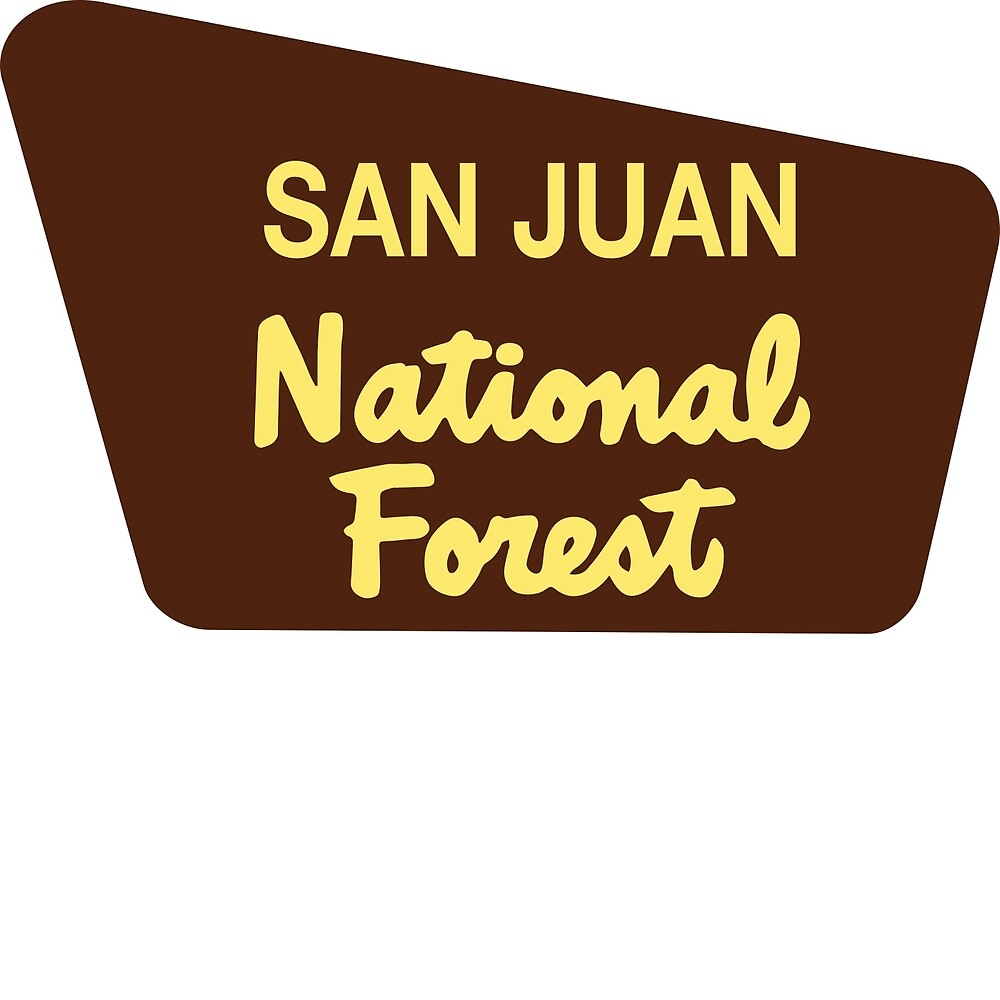 San Juan National Forest by Nyle Buss