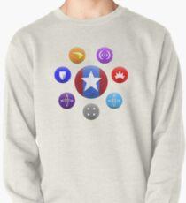 Heroic Archetypes v1 Pullover