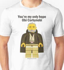 Obi Corbynobi Unisex T-Shirt