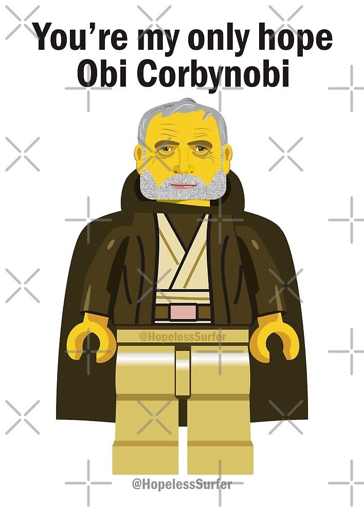 Obi Corbynobi by HopelessSurfer