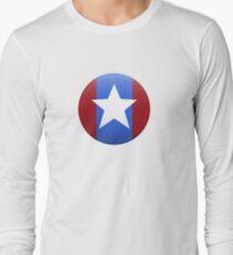 Paragon Star shirt Long Sleeve T-Shirt