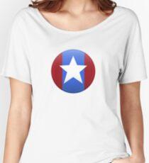 Paragon Star shirt Women's Relaxed Fit T-Shirt