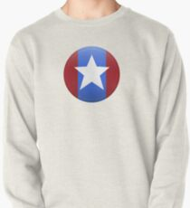 Paragon Star shirt Pullover
