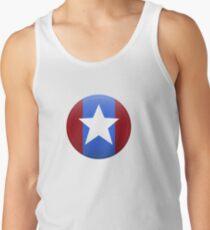 Paragon Star shirt Tank Top