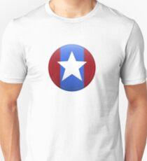 Paragon Star shirt Unisex T-Shirt