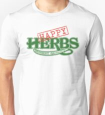 Happy Herbs T-Shirt