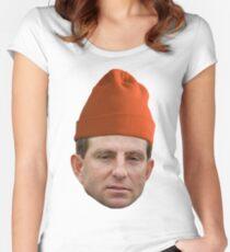 aa076016b coach dabo beanie Fitted Scoop T-Shirt