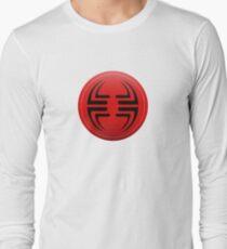 Arachnos Spider shirt Long Sleeve T-Shirt