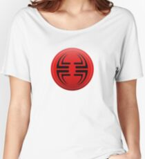 Arachnos Spider shirt Women's Relaxed Fit T-Shirt