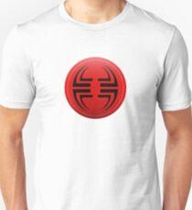 Arachnos Spider shirt Unisex T-Shirt