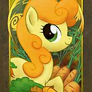 Golden Harvest by EchoesLight