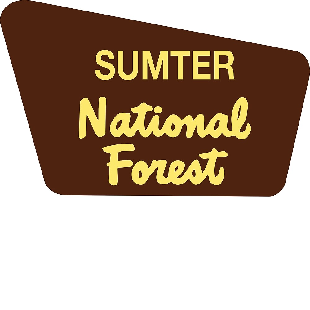 Sumter National Forest by Nyle Buss