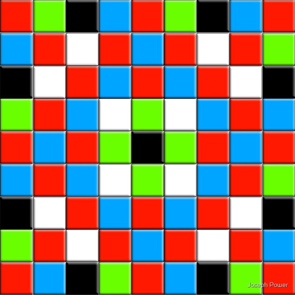 PixelDisco by Joseph Power
