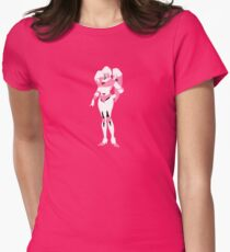 Arcee Womens Fitted T-Shirt