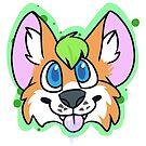 FOX  by Hooper-kazoo