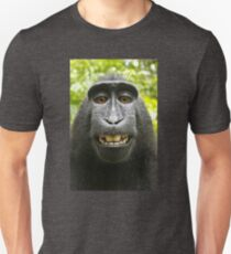 Macaque  Unisex T-Shirt