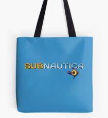 Bolsa de tela Logotipo Subnautica