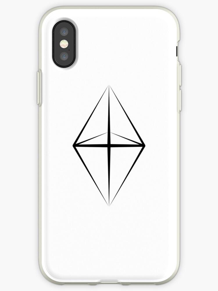 B/W geometry by ExaRonin