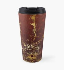 KINTSUGI  ::  Accept Fate Travel Mug